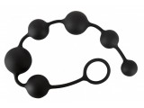 Анальные шарики и цепочки