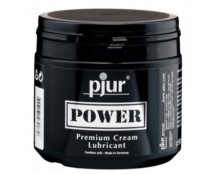 Лубрикант для фистинга pjur®Power 500 ml  PJURPW-500