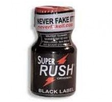 "Попперс ""Super Rush Black Label"",USA, 10 мл"