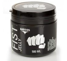 Cмазка Kiotos Fist Jelly для фистинга, 500 мл.