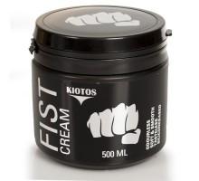 Крем-смазка Kiotos Fist Cream для фистинга, 500 мл