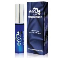 Духи с феромонами для мужчин Eroman №3 - 10 мл.