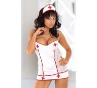 Игровое платье медсестры Tina