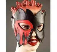 Очки-маска  Вампир