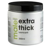 Смазка для анального секса Cobeco Lubricant Extra Thick - 250 мл.